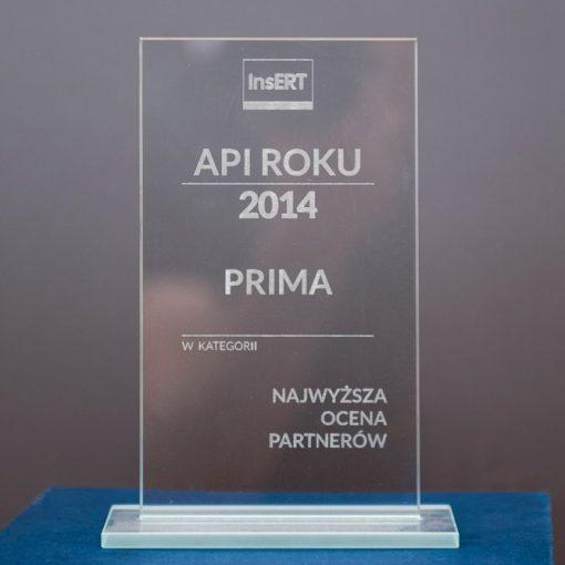obrazek zawiera INSERT API ROKU Prima Komputery Koszalin